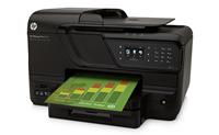 HP(ヒューレットパッカード)のプリンター Officejet Pro 8600 の、インクや説明書、マニュアル、ドライバ情報