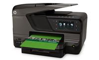 HP(ヒューレットパッカード)のプリンター Officejet Pro 8600 Plus の、インクや説明書、マニュアル、ドライバ情報
