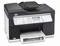 HP(ヒューレットパッカード)のプリンター Officejet Pro L7380 の、インクや説明書、マニュアル、ドライバ情報