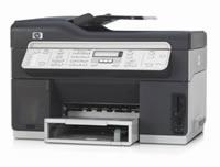 HP(ヒューレットパッカード)のプリンター Officejet Pro L7580 の、インクや説明書、マニュアル、ドライバー情報