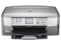 Photosmart 3210 All-in-One インク