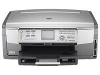 HP(ヒューレットパッカード)のプリンター Photosmart 3210 All-in-One の、インクや説明書、マニュアル、ドライバー情報