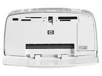 HP(ヒューレットパッカード)のプリンター Photosmart 385 の、インクや説明書、マニュアル、ドライバー情報