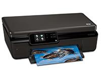 Photosmart 5510 インク