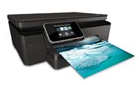 HP(ヒューレットパッカード)のプリンター Photosmart 6520 の、インクや説明書、マニュアル、ドライバ情報