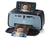 Photosmart A628 インク