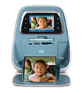 HP(ヒューレットパッカード)のプリンター Photosmart A828 の、インクや説明書、マニュアル、ドライバー情報
