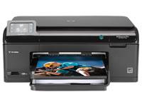 HP(ヒューレットパッカード)のプリンター Photosmart Plus B209A の、インクや説明書、マニュアル、ドライバー情報
