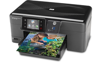 Photosmart Premium C309G インク