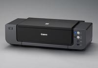 PIXUS Pro9500MarkII プリンター、インク、説明書、ドライバ