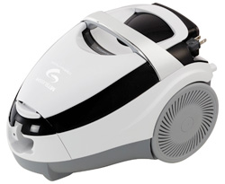MITSUBISHI ELECTRIC(三菱電機)の掃除機 TC-AF8J-H の、紙パックや消耗品情報