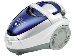 MITSUBISHI ELECTRIC(三菱電機)の掃除機 TC-AG10P-A の、紙パックや消耗品情報