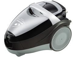 MITSUBISHI ELECTRIC(三菱電機)の掃除機 TC-AG12P-S の、紙パックや消耗品情報