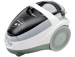 MITSUBISHI ELECTRIC(三菱電機)の掃除機 TC-AG8J-H の、紙パックや消耗品情報