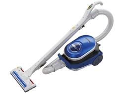 MITSUBISHI ELECTRIC(三菱電機)の掃除機 TC-AJ10P-A の、紙パックや消耗品情報