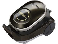 MITSUBISHI ELECTRIC(三菱電機)の掃除機 TC-AJ10P-G の、紙パックや消耗品情報