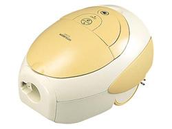 MITSUBISHI ELECTRIC(三菱電機)の掃除機 TC-AR6-Y の、紙パックや消耗品情報