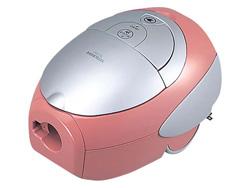 MITSUBISHI ELECTRIC(三菱電機)の掃除機 TC-AR7-P の、紙パックや消耗品情報