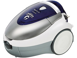 MITSUBISHI ELECTRIC(三菱電機)の掃除機 TC-BG10P-A の、紙パックや消耗品情報
