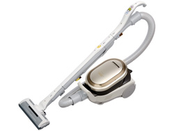 MITSUBISHI ELECTRIC(三菱電機)の掃除機 TC-BH10P-N の、紙パックや消耗品情報
