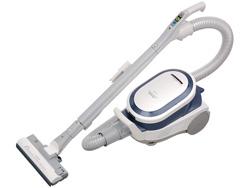 MITSUBISHI ELECTRIC(三菱電機)の掃除機 TC-BH8P-A の、紙パックや消耗品情報