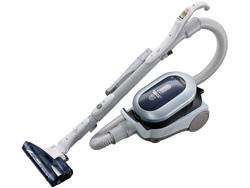 MITSUBISHI ELECTRIC(三菱電機)の掃除機 TC-BK10S-A の、紙パックや消耗品情報