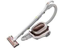 MITSUBISHI ELECTRIC(三菱電機)の掃除機 TC-BK15P-N の、紙パックや消耗品情報