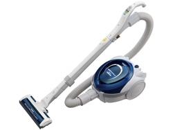 MITSUBISHI ELECTRIC(三菱電機)の掃除機 TC-CJ7P-A の、紙パックや消耗品情報