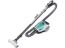 MITSUBISHI ELECTRIC(三菱電機)の掃除機 TC-FXC5J-A の、紙パックや消耗品情報
