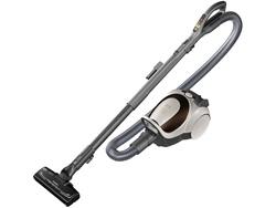 MITSUBISHI ELECTRIC(三菱電機)の掃除機 TC-FXC7P-T の、紙パックや消耗品情報