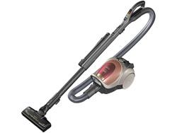 MITSUBISHI ELECTRIC(三菱電機)の掃除機 TC-FXC8P-P の、紙パックや消耗品情報
