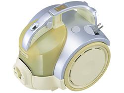 MITSUBISHI ELECTRIC(三菱電機)の掃除機 TC-NS70-Y の、紙パックや消耗品情報