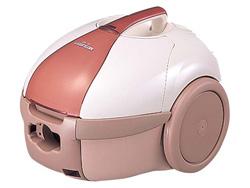 MITSUBISHI ELECTRIC(三菱電機)の掃除機 TC-T6P-P の、紙パックや消耗品情報