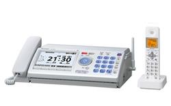 SHARP(シャープ)のFAX UX-D71CL の、インクリボン、フィルムや充電池、増設子機情報