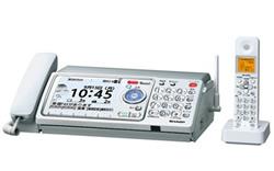 SHARP(シャープ)のFAX UX-D90CL の、インクリボン、フィルムや充電池、増設子機情報