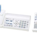 【KX-PD552DL/KX-PD552DW】 インクフィルム、充電池、増設子機【KXPD552DL/KXPD552DW】