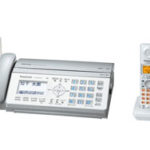 【KX-PW508DL/KX-PW508DW】 インクフィルム、充電池、増設子機【KXPW508DL/KXPW508DW】