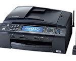 【MFC-J950DN/DWN】 インク、説明書、マニュアル、ドライバー 【MFCJ950DN/DWN】
