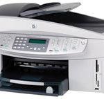 【HP Officejet 7210】 インク、説明書、マニュアル、ドライバー 【HP Officejet 7210】