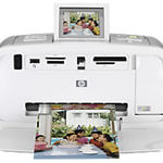 【HP Photosmart 475】 インク、説明書、マニュアル、ドライバー 【HP Photosmart 475】