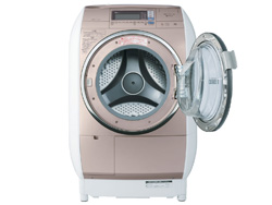 BD-V9500R,洗濯機,糸くずフィルター,別売オプション,日立