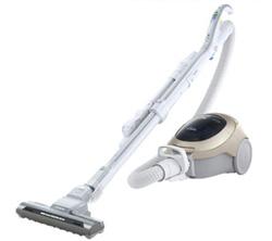 CV-JP100 掃除機、紙パック、消耗品等