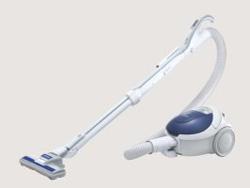 CV-P500 掃除機、紙パック、消耗品等