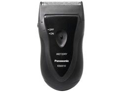 ES5510P、シェーバー、替え刃、別売オプション、消耗品等