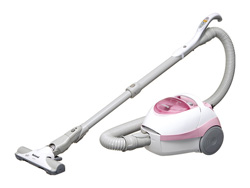 MC-K60A-R、掃除機、紙パック、消耗品等