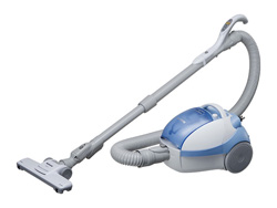 MC-K7F-A、掃除機、紙パック、消耗品等