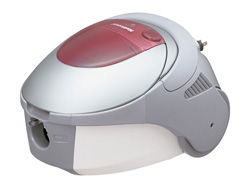 MC-P3D-R、掃除機、紙パック、消耗品等