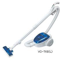 VC-T6E-L、掃除機、紙パック、消耗品等